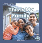 This Is My Family (All about Me) Cover Image
