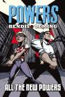 Powers, Volume 1: All the New Powers Cover Image
