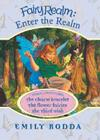 Fairy Realm: Enter the Realm: Three Adventures Cover Image