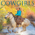 Cowgirls 2021 Wall Calendar Cover Image