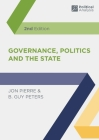 Governance, Politics and the State (Political Analysis) Cover Image