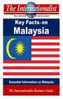 Key Facts on Malaysia: Essential Information on Malaysia Cover Image