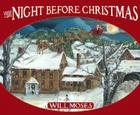 The Night Before Christmas [With Ornament] Cover Image