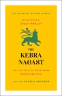The Kebra Nagast: The Lost Bible of Rastafarian Wisdom and Faith (The Essential Wisdom Library) Cover Image
