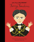 Harry Houdini (Little People, BIG DREAMS) Cover Image