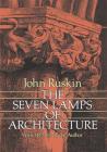 The Seven Lamps of Architecture (Dover Architecture) Cover Image