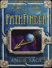 TodHunter Moon, Book One: PathFinder (World of Septimus Heap #1) Cover Image