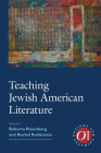 Teaching Jewish American Literature (Options for Teaching #49) Cover Image