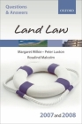 Q and A: Land Law 2007-2008 Cover Image