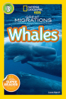National Geographic Readers: Great Migrations Whales Cover Image