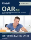 OAR Study Guide: Test Prep Book with Practice Questions for the Navy Officer Aptitude Rating Exam Cover Image