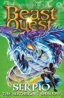 Beast Quest: 65: Serpio the Slithering Shadow Cover Image