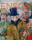 James Ensor by Luc Tuymans Cover Image