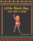 Little Black boy, you are a king Cover Image
