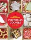 Good Housekeeping Christmas Cookies: 75 Irresistible Holiday Treats (Good Food Guaranteed #10) Cover Image