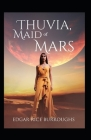 Thuvia, Maid of Mars Annotated Cover Image