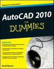 AutoCAD 2010 for Dummies Cover Image