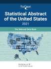 Proquest Statistical Abstract of the United States 2021: The National Data Book Cover Image