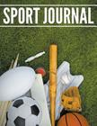 Sport Journal Cover Image