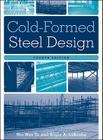 Cold-Formed Steel Design Cover Image