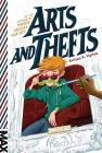 Arts and Thefts (Max) Cover Image