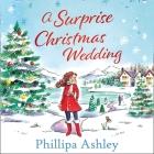 A Surprise Christmas Wedding Lib/E Cover Image
