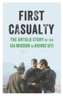 First Casualty Cover Image