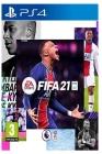 Fifa 21 Cover Image