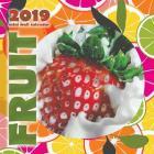 Fruit 2019 Mini Wall Calendar Cover Image