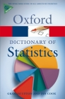 A Dictionary of Statistics Cover Image