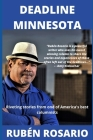 Deadline Minnesota: Riveting tales from one of America's best columnists Cover Image