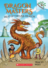 Heat of the Lava Dragon: A Branches Book (Dragon Masters #18) Cover Image