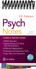 Psychnotes: Clinical Pocket Guide Cover Image