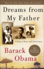 Dreams from My Father: A Story of Race and Inheritance: A Story of Race and Inheritance Cover Image