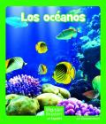 Los Océanos (Wonder Readers Spanish Early) Cover Image