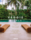 Veggie Hotels Cover Image