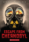 Escape From Chernobyl Cover Image