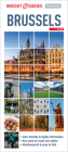 Insight Guides Flexi Map Brussels (Insight Flexi Maps) Cover Image