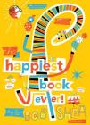 The Happiest Book Ever Cover Image