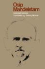 Osip Mandelstam: Selected Essays Cover Image