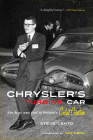 Chrysler's Turbine Car: The Rise and Fall of Detroit's Coolest Creation Cover Image