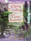 Qigong Teachings of a Taoist Immortal: The Eight Essential Exercises of Master Li Ching-Yun Cover Image