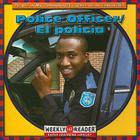 Police Officer/El Policia (People In My Community/La Gente de Mi Comunidad) Cover Image