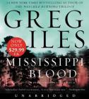 Mississippi Blood Low Price CD: A Novel Cover Image