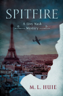 Spitfire: A Livy Nash Mystery (LIVY NASH MYSTERY, A #1) Cover Image