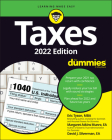 Taxes for Dummies Cover Image