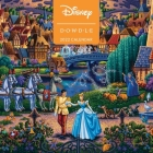 Disney Dowdle 2022 Wall Calendar Cover Image