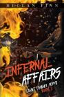 Infernal Affairs Cover Image