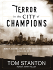 Terror in the City of Champions: Murder, Baseball, and the Secret Society That Shocked Depression-Era Detroit Cover Image