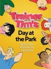 Trainer Tim's Day at the Park Cover Image